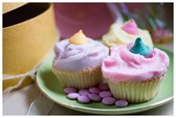 Best Cupcake Recipe from istock.com
