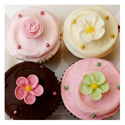 Sainsburys Cupcake Decorations : Gourmet cupcake recipes
