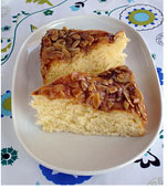 almond-coffee-cake