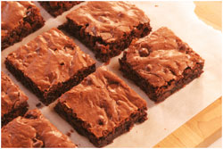 Best Brownie Recipes istock.com
