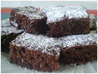 Chocolate Chip Brownie Recipe