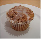 Coffee Cake Muffin Recipe