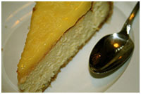 Thanks to Jesse for her Lemon Cheesecake Recipes photo